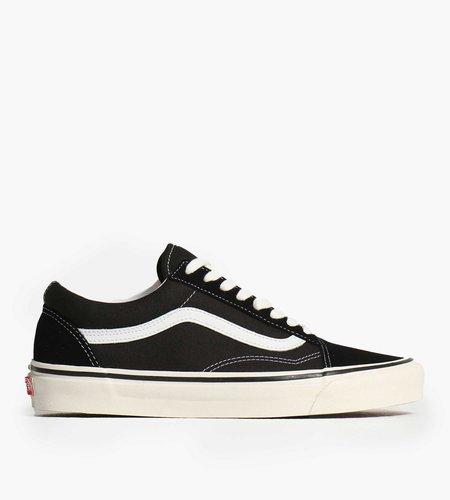 Vans Vans UA Old Skool 36 DX (Anaheim Factory) Black True White