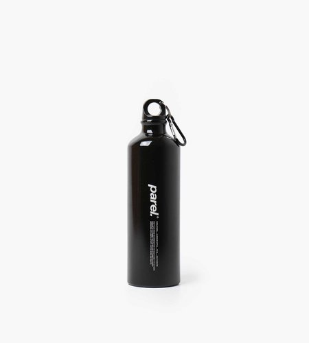 Parel Studios Parel Studios Water Bottle Black