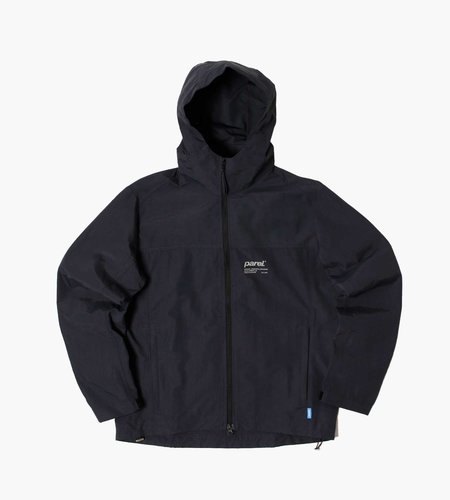 Parel Studios Parel Studios Hooded Jacket Navy