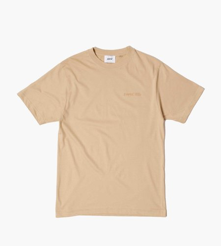 Parel Studios Parel Studios Backprint Tee Sand
