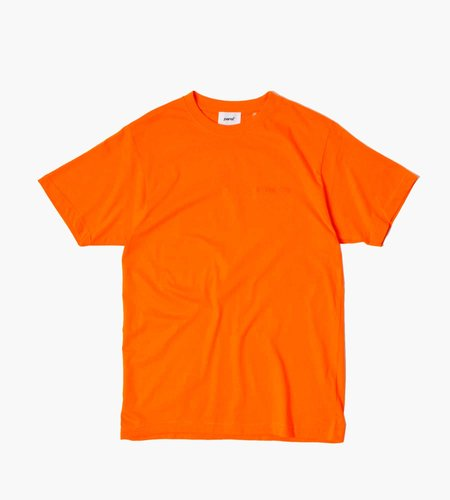Parel Studios Parel Studios Backprint Tee Orange
