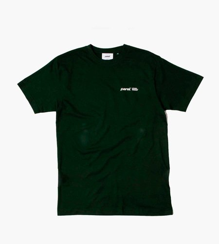 Parel Studios Parel Studios Backprint Tee Green