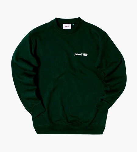 Parel Studios Parel Studios Crew Sweat Green