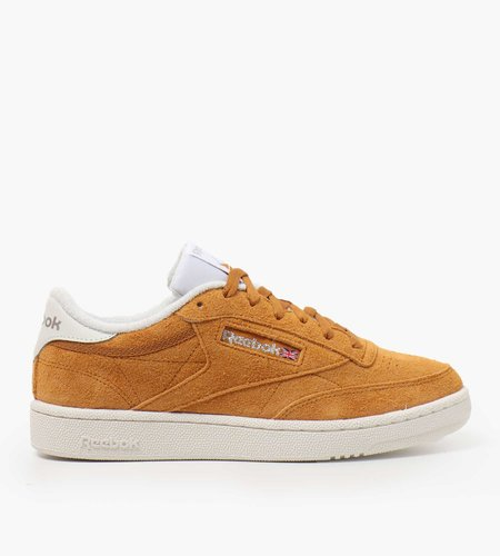 Reebok Reebok Club C 85 Rich Ochre White Rich Ochre