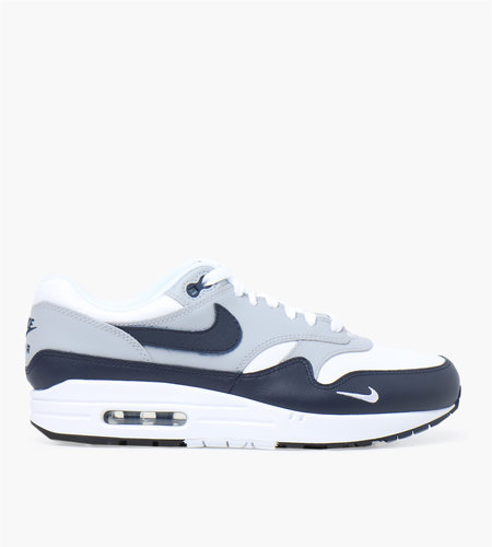 Nike Nike Air Max 1 Lv8 White Obsidian-Wolf Grey-Black