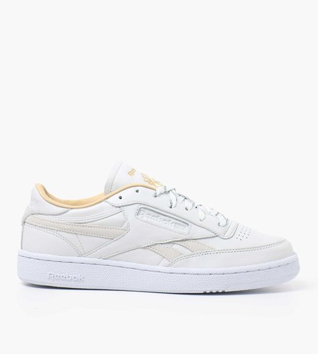 Reebok Reebok Club C Revenge True Grey White Gold Metallic