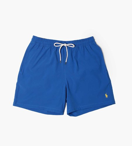 Polo Ralph Lauren Polo Ralph Lauren M Classics 1 Traveler Swim New Iris Blue