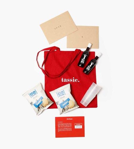 Tassie De Date Tour - NL