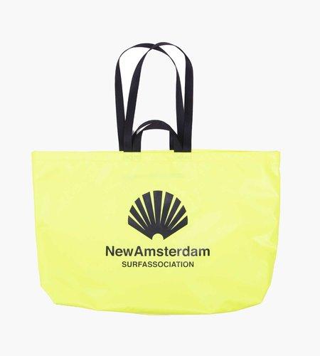 New Amsterdam Surf Association New Amsterdam Surf Association Wetsuit Shopper Bag