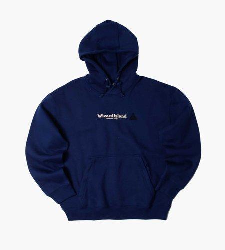 Nike Nike M NRG ACG Hoodie Wizard Blue Void
