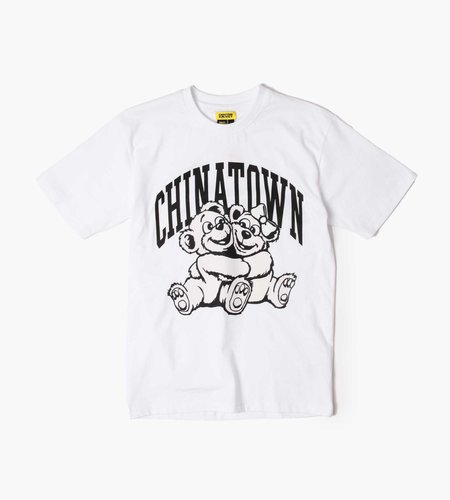 China Town Market China Town Market Uv Cute T-Shirt White
