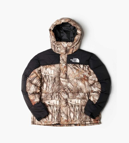 The North Face The North Face M Hmlyn Down Parka Kelptan Forestfloor Print