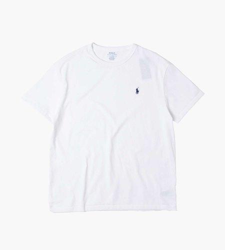 Polo Ralph Lauren Polo Ralph Lauren M Classics Short Sleeve T-Shirt White