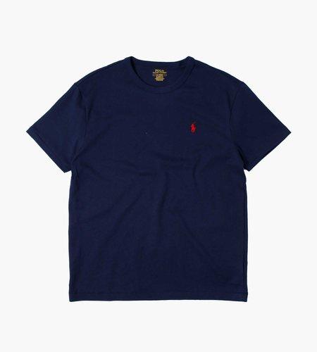 Polo Ralph Lauren Polo Ralph Lauren M Classics Short Sleeve T-Shirt Newport Navy