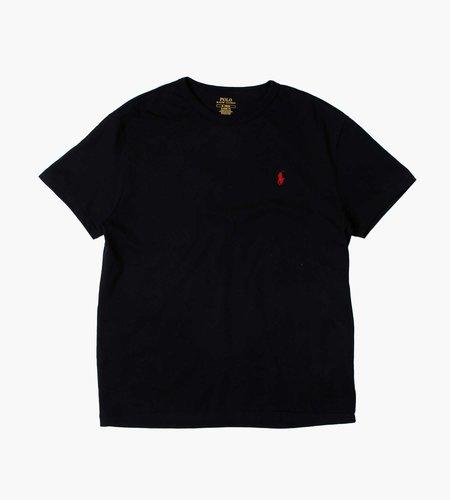 Polo Ralph Lauren Polo Ralph Lauren M Classics Short Sleeve T-Shirt Polo Black