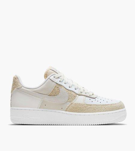 Nike Nike W Air Force 1 '07 Sail Summit White-White-Coconut Milk