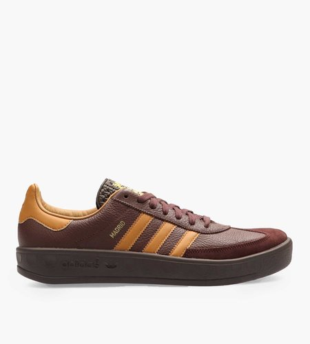 Adidas Adidas Madrid Auburn Mesa Brown