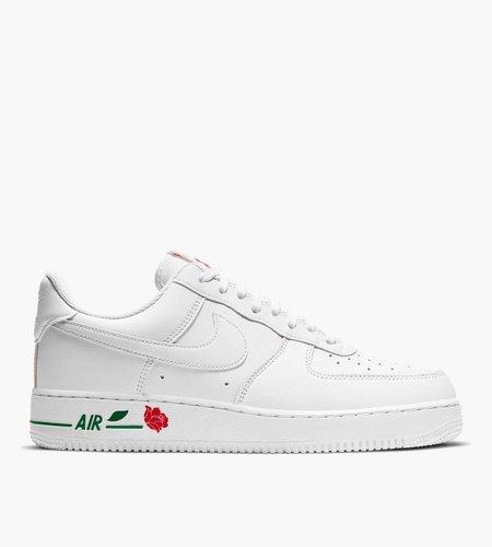 Nike Nike Air Force 1 '07 Lx White White-University Red-Pine Green