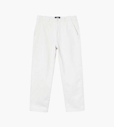 Stussy Stussy Uniform Pant Bone