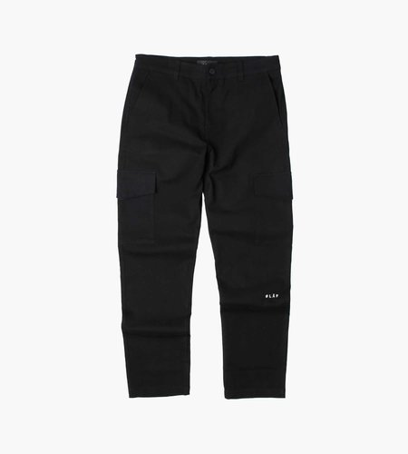Olaf Hussein Olaf Hussein ØLÅF Cargo Pants Black