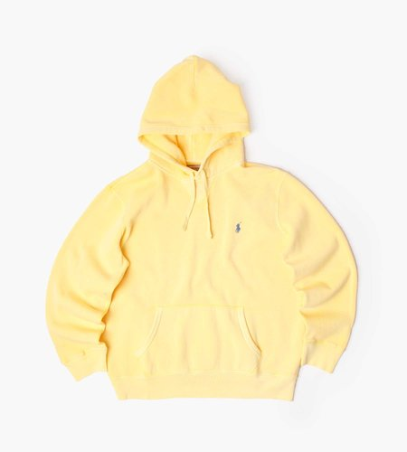 Polo Ralph Lauren Polo Ralph Lauren M Classics 1 M2 Long Sleeve Knit Empire Yellow