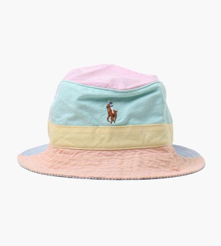 Polo Ralph Lauren Polo Ralph Lauren M Classics 2 Loft Bucket Hat Multi