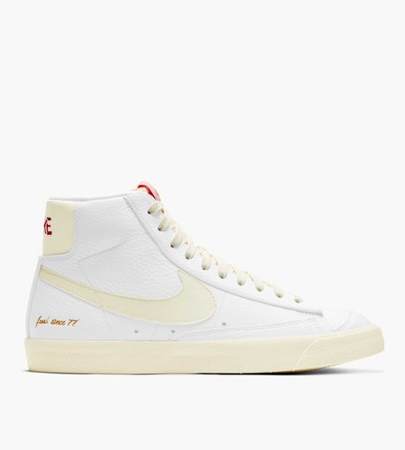 Nike Nike Blazer Mid '77 Vntg Emb White Coconut Milk-Coconut Milk