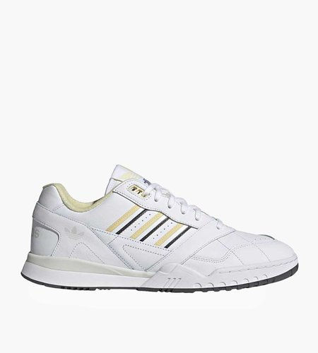Adidas Adidas A. R. Trainer Cloud White Legend Marine Yellow
