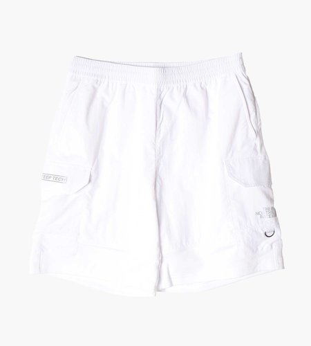 The North Face The North Face M Steep Tech Light Short TNF White