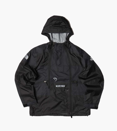 The North Face The North Face U Steep Tech Light Rain Jacket TNF Black
