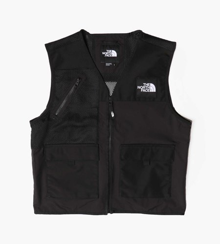 The North Face The North Face M Black Box Utility Vest TNF Black