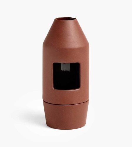 Hay Hay Chim Chim Scent Diffuser Dark Terracotta