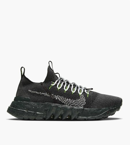 Nike Nike Space Hippie 01 Anthracite White-Black-Volt