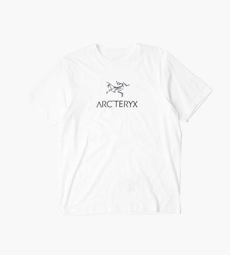 Arc'teryx Arc'teryx Arc'Word T-Shirt White