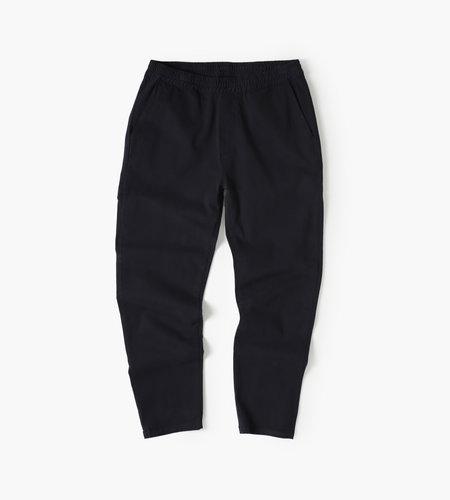 Baskèts Baskèts Heavy Cotton Trousers Navy