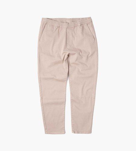 Baskèts Baskèts Heavy Cotton Trousers Stone