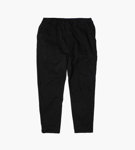 Baskèts Baskèts Heavy Cotton Trousers Black