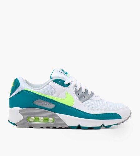 Nike Nike Air Max III White Hot Lime-Spruce-Grey Fog