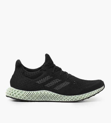 Adidas Adidas 4D Futurecraft Coreblack Grefiv Lingrn