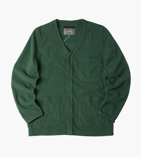 Norse Projects Norse Projects Vidar Fleece Jacket Dartmouth Green
