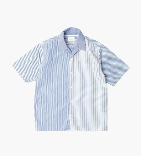 Norse Projects Norse Projects Carsten Shirt Poplin Multi Colour