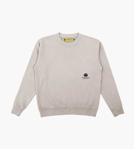 New Amsterdam Surf Association New Amsterdam Surf Association Cut Sweat Taupe