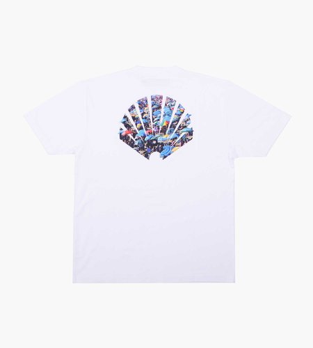 New Amsterdam Surf Association New Amsterdam Surf Association Pack Tee White