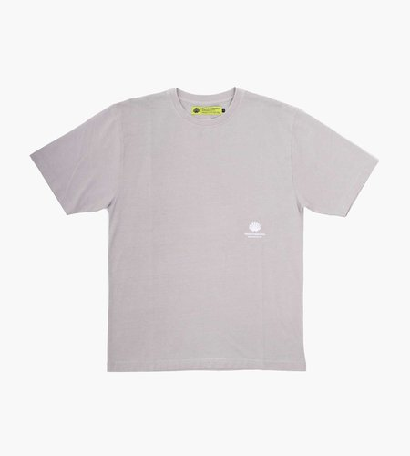 New Amsterdam Surf Association New Amsterdam Surf Association Cut Tee Taupe