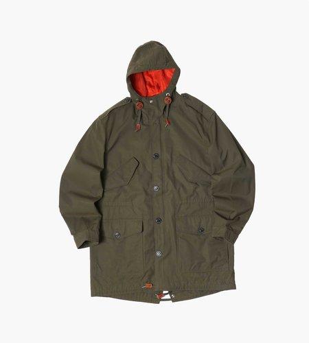 Polo Ralph Lauren Polo Ralph Lauren M Classics 3 Sierra Marsh Unlined Jacket Defender Green