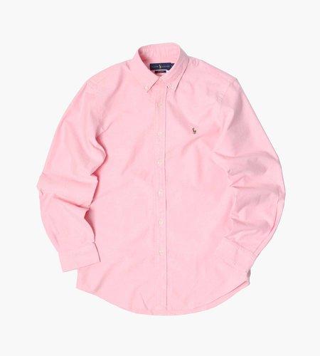 Polo Ralph Lauren Polo Ralph Lauren Cubdppcs Long Sleeve Sport Shirt Pink