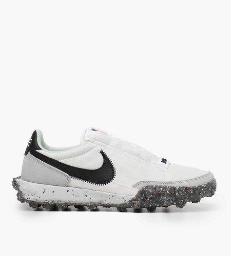 Nike Nike Waffle Racer Crater Summit White Black Photon Dust Dark Grey