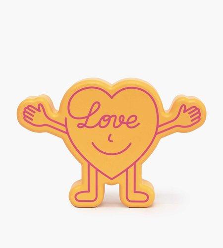 Ceizer Ceizer The Love Woody Sculpture