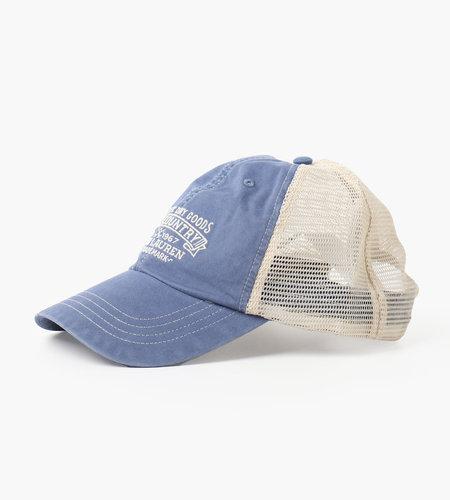 Polo Ralph Lauren Polo Ralph Lauren M Classics 2 CL SPRT Trkr Hat Federal Blue