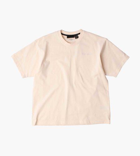 Adidas Adidas PW Basics Shirt Ecrtin